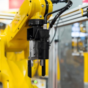 Технологическое оборудование завода